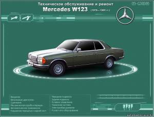 Mercedes benz mercedes w123 1976 1985 fandeluxe Image collections